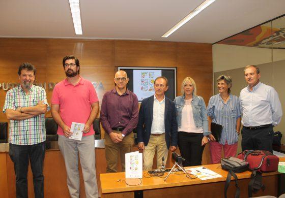 FEMOGA celebra su 33 edición este fin de semana en Sariñena