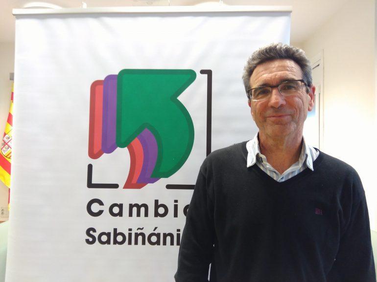 Cambiar Sabiñánigo pregunta en el Congreso por el plazo de ejecución de las rotondas de conexión con Sardas, Biescas y Aurín