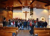 Los jóvenes de la diócesis Barbastro - Monzón abrirán el curso con un concierto en el Castillo de Fraga