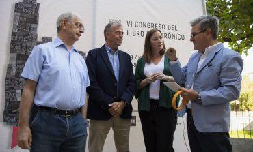 Las series televisivas y su influencia en la literatura abrirán la VI edición del Congreso del Libro Electrónico de Barbastro