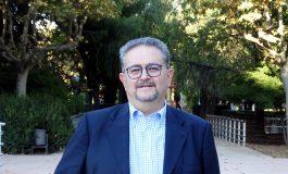 Fernando Carrera concurre a las primarias del PAR para ser candidato del Partido Aragonés a la Alcaldía de Huesca