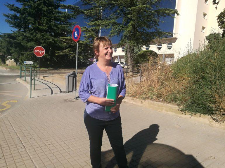 Cambiar Huesca pide más frecuencias horarias en el transporte urbano y nuevas paradas en centros asistenciales