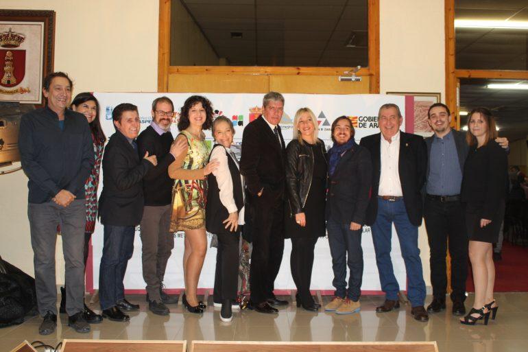 Más de 450 trabajos competirán en el XI Certamen de Cortometrajes de Bujaraloz