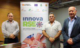 Ser Territorios Socialmente Responsables entre los fines de los Grupos Leader de Aragón