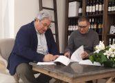 Atades Huesca y la Asociación Provincial de Hostelería firman un convenio de colaboración