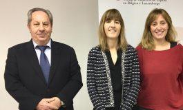 Cinco empresas altoaragonesas buscan vender sus productos en Bélgica y Luxemburgo