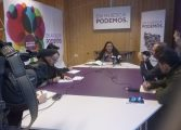 Podemos denuncia la situación alarmante de 34 municipios de Aragón