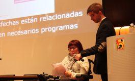 Primer diagnóstico sobre la situación actual de las personas con discapacidad y dependencia en la provincia de Huesca