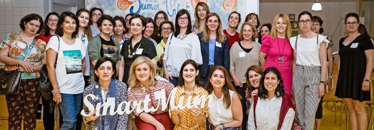 Foro de emprendimiento, maternidad y familia en Aragón