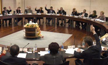 La Diputación de Huesca aprueba unos presupuestos de apoyo al medio rural de la provincia