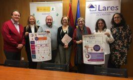 LARES y Nutricia lanzan la campaña de sensibilización 'Salvemos Vidas' para mejorar la alimentación de los residentes con disfagia