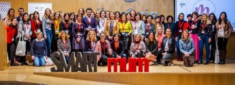 A debate el delicado equilibrio entre emprendimiento y maternidad en el primer foro de emprendimiento y familia en Aragón