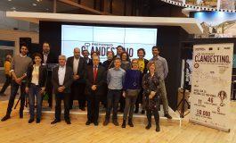 Ayer se presentó en FITUR la innovadora propuesta turística Prepirineo Clandestino