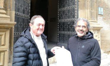 Alto Aragón en Común presenta alegaciones a la cesión irreversible de los terrenos del cuartel de Huesca