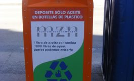 La comarca de Cinca Medio licita el contrato de adquisición de contenedores de aceite usado