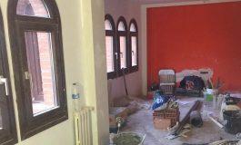 Azlor reforma una vivienda municipal para atraer nuevos vecinos a la localidad