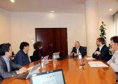 La Diputación de Huesca apuesta por el proyecto Huesca, Turismo Inteligente para posicionar la provincia como territorio 'smart'