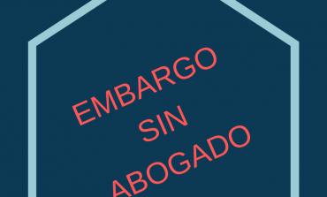 Un Juzgado de Huesca rechaza paralizar un embargo pese a no contar con abogado de oficio