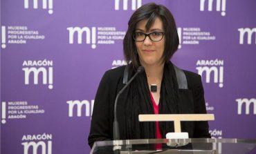 ¡Ni un paso atrás! Mujeres Progresistas de Aragón apoya el manifiesto feminista contra Vox