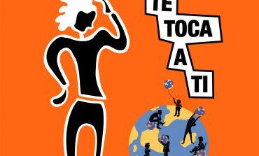 """La Federación Aragonesa de Solidaridad FAS organiza la campaña """"¡Te toca a ti! 17 objetivos para cambiar el planeta"""""""