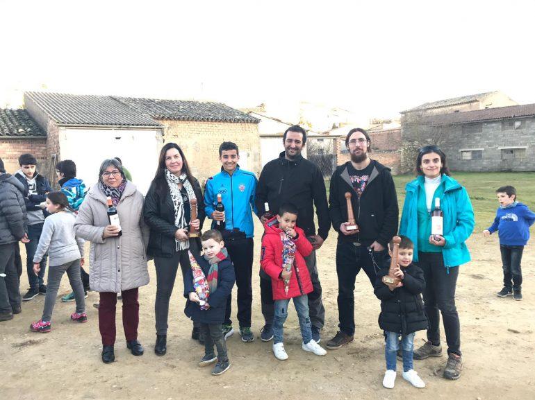 Azanuy clausura su semana cultural
