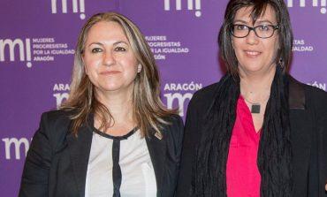 Mujeres Progresistas de Aragón apoya el manifiesto feminista contra Vox