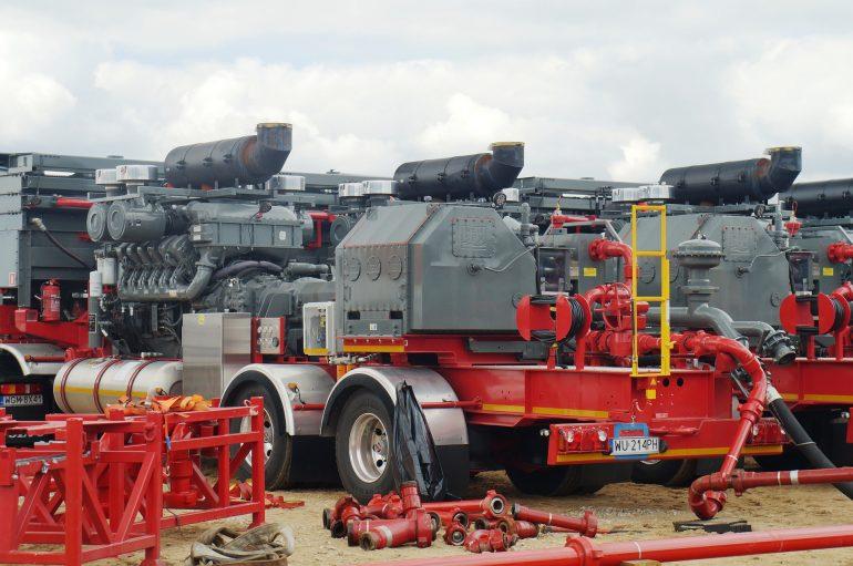 Gas y fractura hidraúlica. El Gobierno debe decidir si está comprometido con los combustibles fósiles o con la lucha contra el cambio climático
