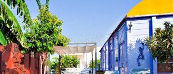Alojamiento Vagón Rural: Una gran opción en España