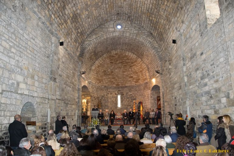 El Refugio de Viadós y el párroco José María Cabrero, Premios Cruz de Sobrarbe
