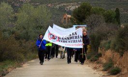 """Normas """"a medida"""" para la ganadería industrial en Aragón"""