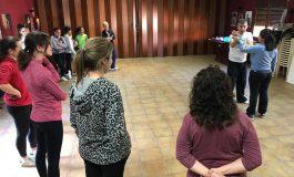 Cursos contra la violencia de genero en la Ribagorza