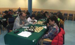 4ª ronda del campeonato de Aragón de ajedrez por equipos