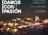 "XVI CONVENCIÓN NACIONAL ""Cuidamos compasión"" en Cáceres"