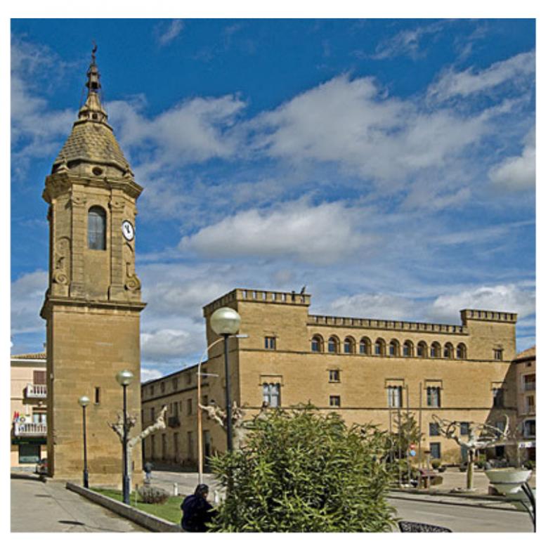 El Ayuntamiento de Ayerbe aprueba un presupuesto que dobla la inversión de 2018