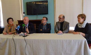 Cuarta edición del ciclo de actividades del Ayuntamiento de Huesca y la Universidad de la Experiencia