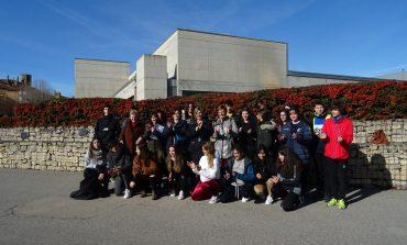 Conmemoración del Día Internacional de las Niñas y las Mujeres en la Ciencia en Huesca