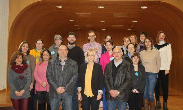 """La Comarca de Los Monegros impulsa el nuevo taller de empleo """"Atenderte II"""""""