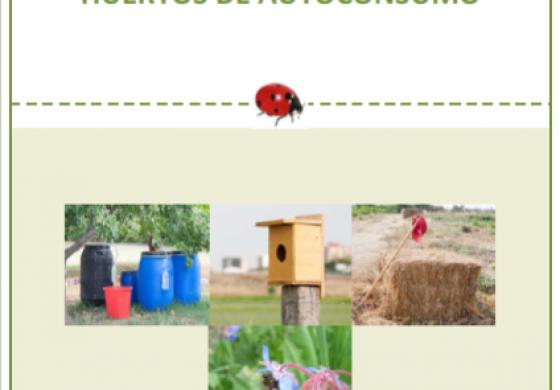 La Hoya Verde elabora un manual de prácticas agroecológicas para huertos de autoconsumo