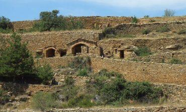 Alto Aragón en Común reclama al Gobierno medidas para conservar la técnica de construcción en piedra seca