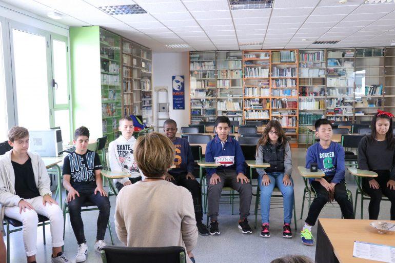 Más de 200 centros educativos en España ya imparten Mindfulness