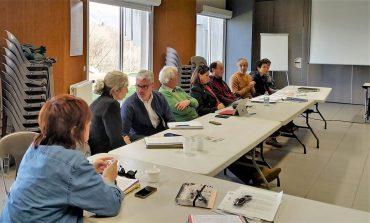 Nuevo encuentro entre los socios del Proyecto Pyrhequal