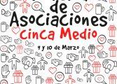 Monzón celebra este fin de semana la VI Feria de Asociaciones del Cinca Medio