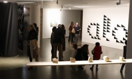 Los símbolos, elemento clave de los talleres y visitas para adentrarse en la exposición 'Líneas de Resistencia'