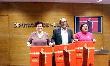 El Encuentro de Magos Florences Gili celebra con un  cartel histórico sus 20 años en Tamarite de Litera