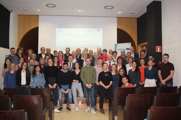 El proyecto europeo SE CANTO impulsa herramientas pioneras en el medio rural para favorecer la inclusión de las personas vulnerables