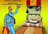 """Exposición temporal """"La Bandera del Soldado, el pañuelo mochilero y el pañuelo cubrepercha"""" en la Ciudadela de Jaca"""