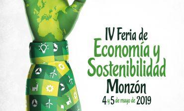 IV Feria de Economía y Sostenibilidad de Monzón