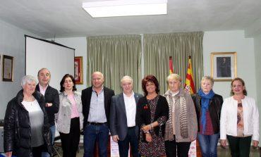 """Miguel Gracia aboga por """"legislar distinto para ser iguales"""" en la apertura de la semana cultural centrada en la despoblación"""