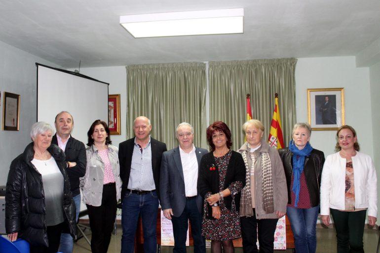 Miguel Gracia aboga por «legislar distinto para ser iguales» en la apertura de la semana cultural centrada en la despoblación