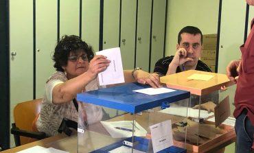 La fundación asistencial Atades Huesca acerca el proceso electoral a las personas con discapacidad